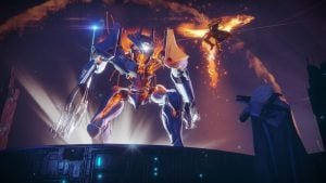 The Art of Destiny: an Interview with Jesse Van Dyke 7