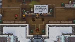 The Escapists 2 (PlayStation 4) Review – Prison Hijinks With Friends 3