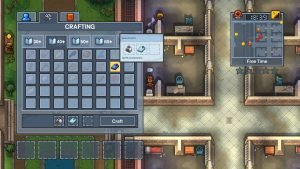 The Escapists 2 (PlayStation 4) Review – Prison Hijinks With Friends 5