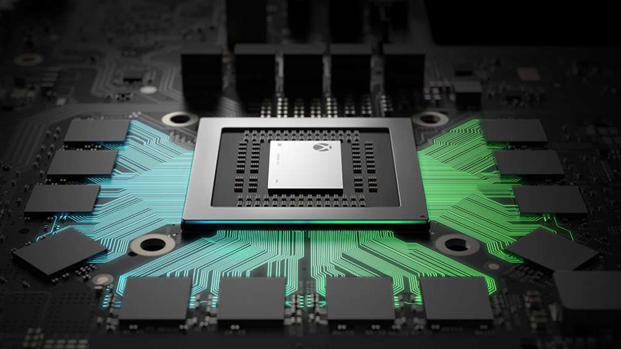 The Future of Xbox One - An Interview with Dave McCarthy 4