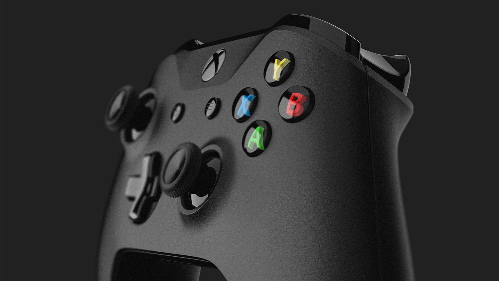 Xbox In The Future : The future of xbox one an interview with dave mccarthy