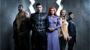 The Inhumans TV Series May Already be Cancelled
