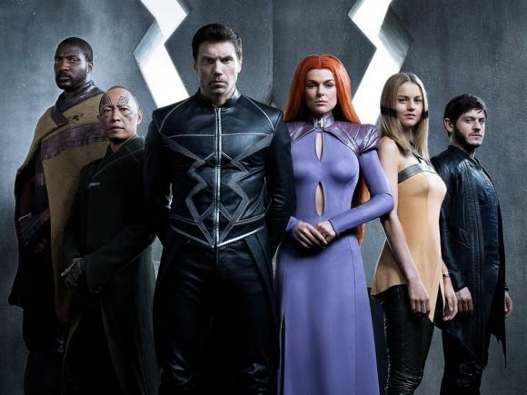 The Inhumans TV Series Possibly Cancelled Already