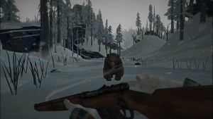 The Long Dark (PlayStation 4) Review - Hinterland Who's Who 4