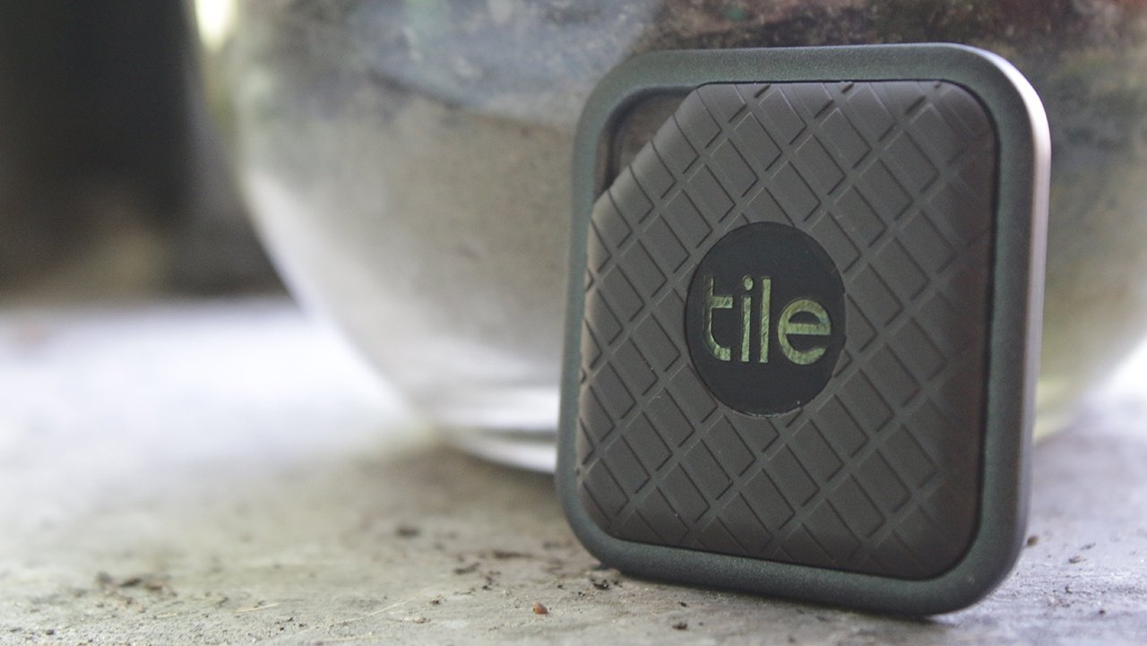 Tile Sport (Hardware) Review – Never Lose Your Keys Again 1