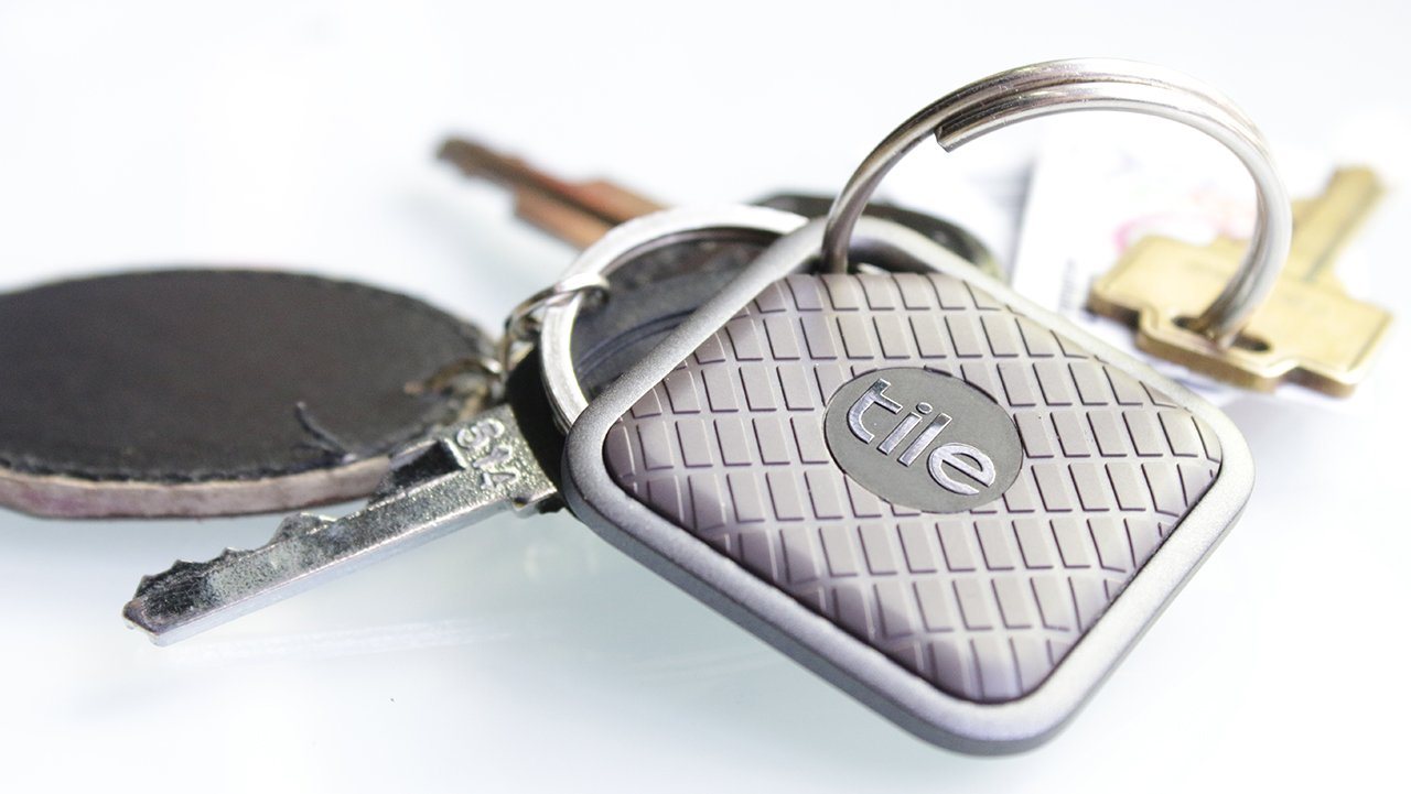 Tile Sport Hardware Review Never Lose Your Keys Again