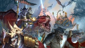 Total War: Warhammer 2 (PC) Review- Miniatures Come to Life