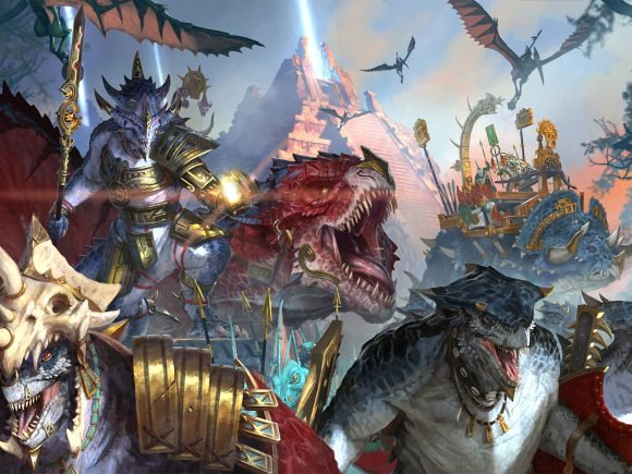 Total War: Warhammer 2 (PC) Review- Miniatures Come to Life 2
