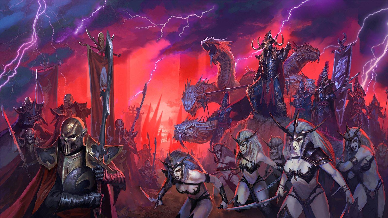 Total War Warhammer Preview