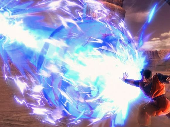 Trailer For Dragon Ball Xenoverse 2 Highlights Switch Exclusive Features