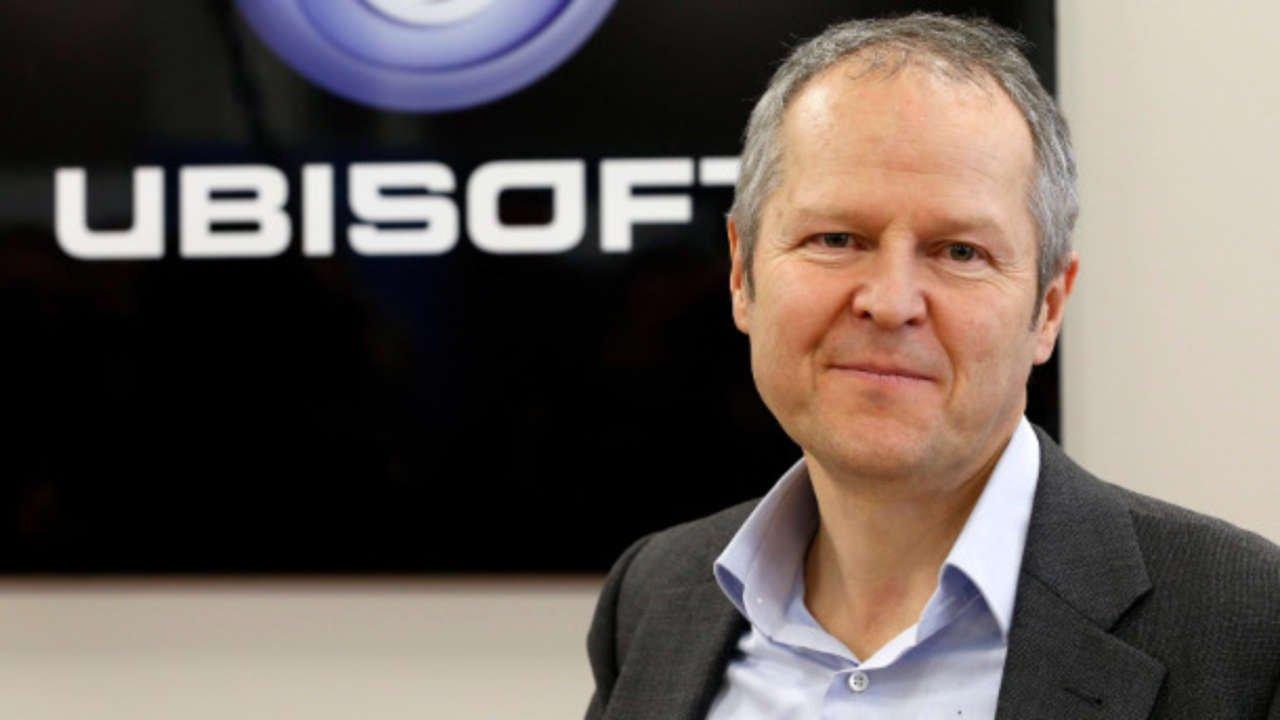 Vivendi Undecided On Ubisoft Takeover