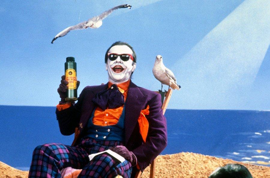 Warner Bros. Takes Aim at the Joker 2