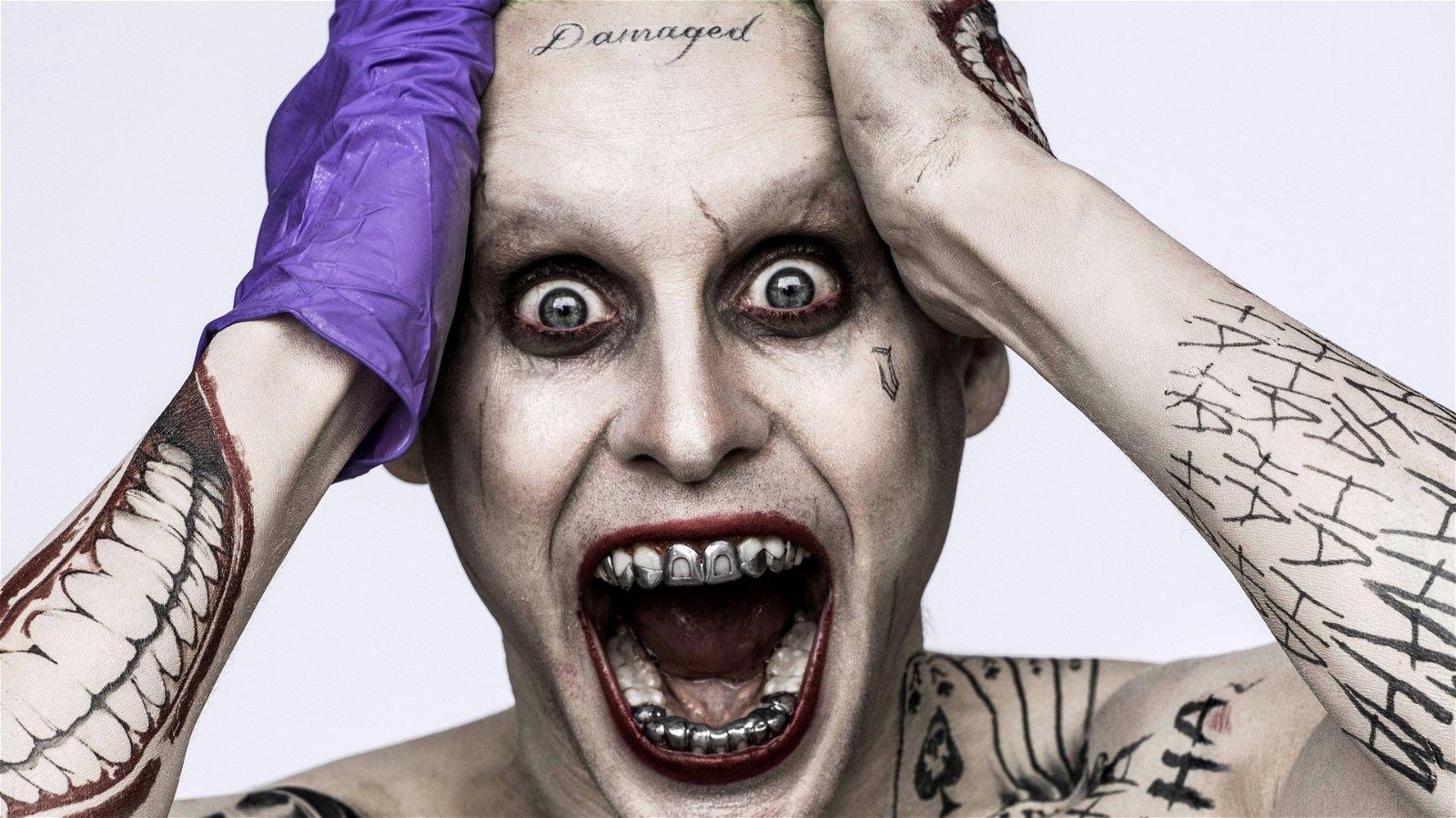 Warner Bros. Takes Aim at the Joker 5