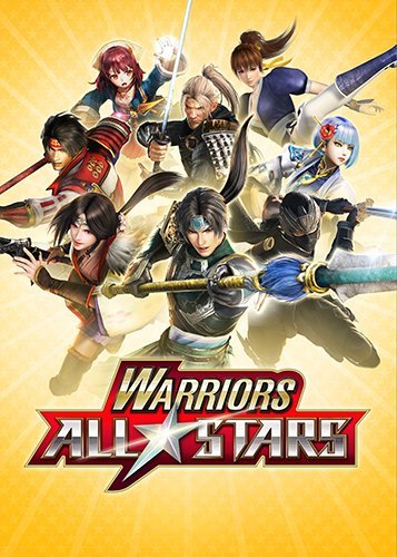 Warriors All Stars (PS4) Review - Unabashed Fan Service Fun 8