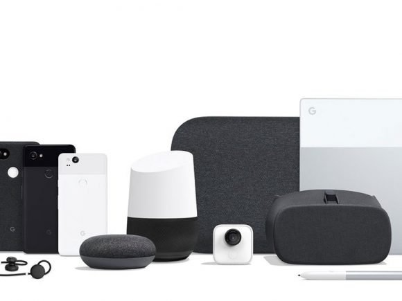A Rundown of Everything Shown at Google's San Francisco Event 1
