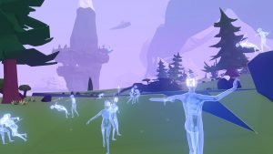 Aer: Memories Of Old (Ps4) Review: Light And Aer-Y 1