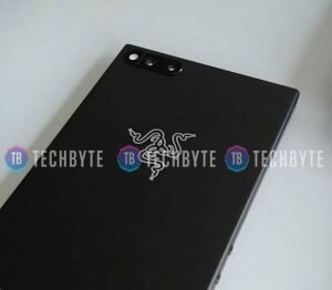 Alleged Razer Smartphone Photos Leak 1