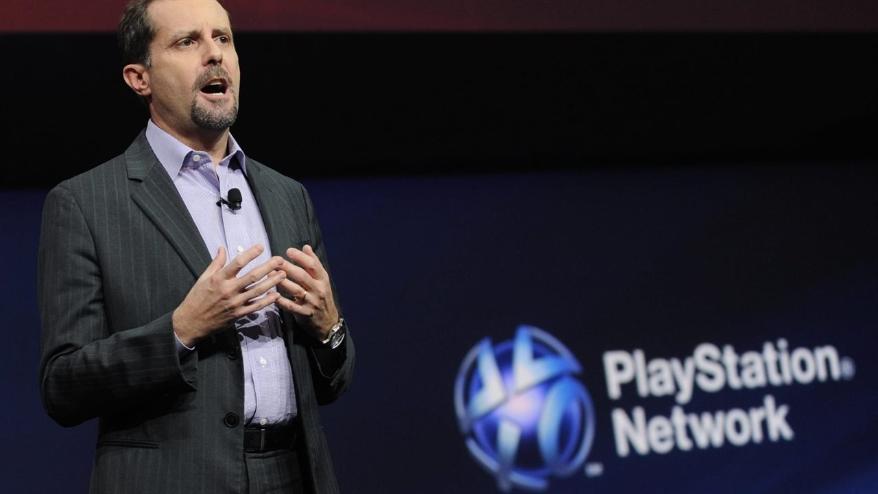 Andrew House leaving Sony after 27 years 1
