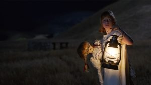 Annabelle: Creation Blu-Ray Giveaway 1