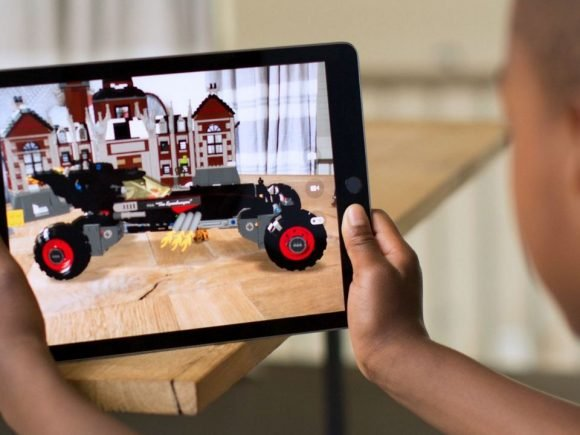 Apple ARkit is the Gamechanger the Industry Needed 4