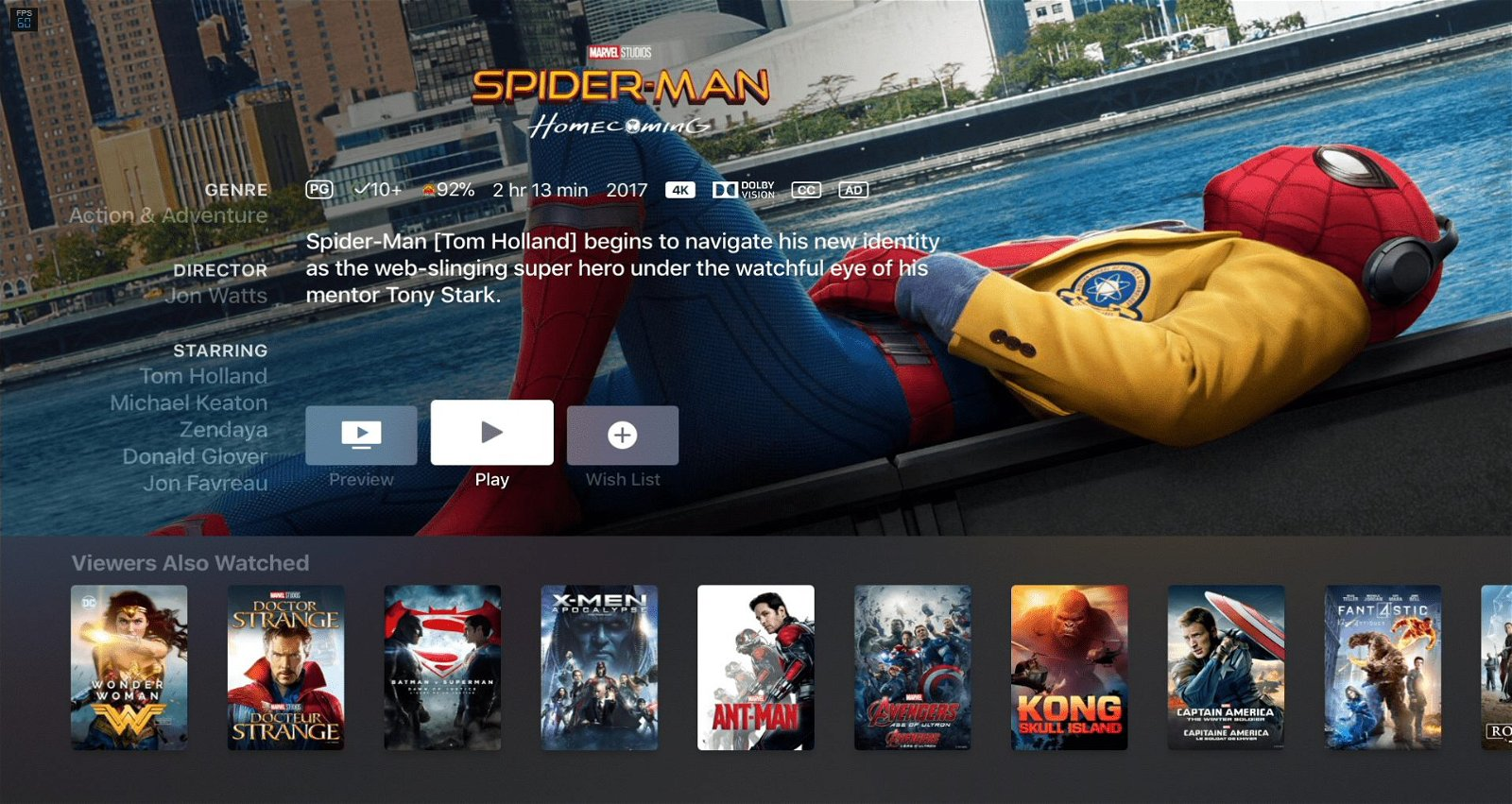 Apple Tv 4K Review – Welcome To The Future 14