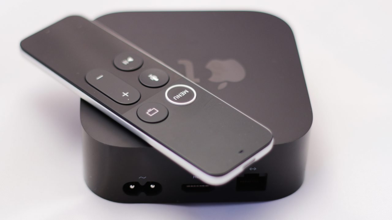 Apple TV 4K Review – Welcome to The Future 4