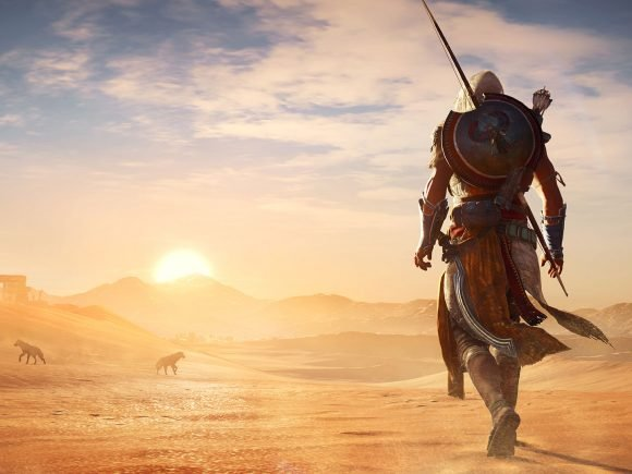 Assassin's Creed Origins Review- Ancient Egypt Brought Back to Life 8