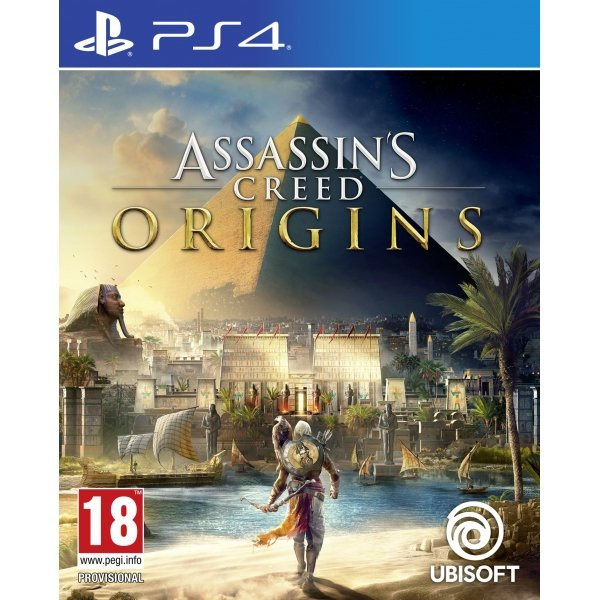 Assassin's Creed Origins Review- Ancient Egypt Brought Back to Life