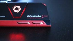 Avermedia Live Gamer Portable 2 Plus (Hardware) Review 4