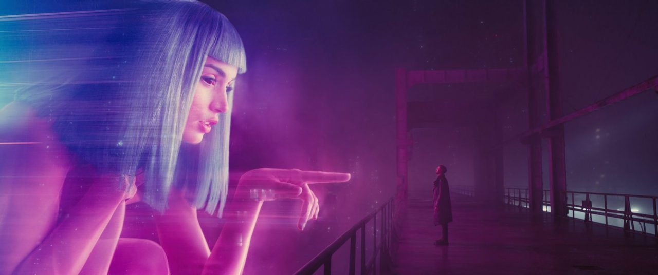 Blade Runner 2049 (2017) Review - Future Noir Nourishment 1