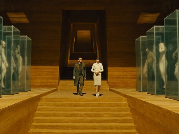 Blade Runner 2049 (2017) Review - Future Noir Nourishment 2