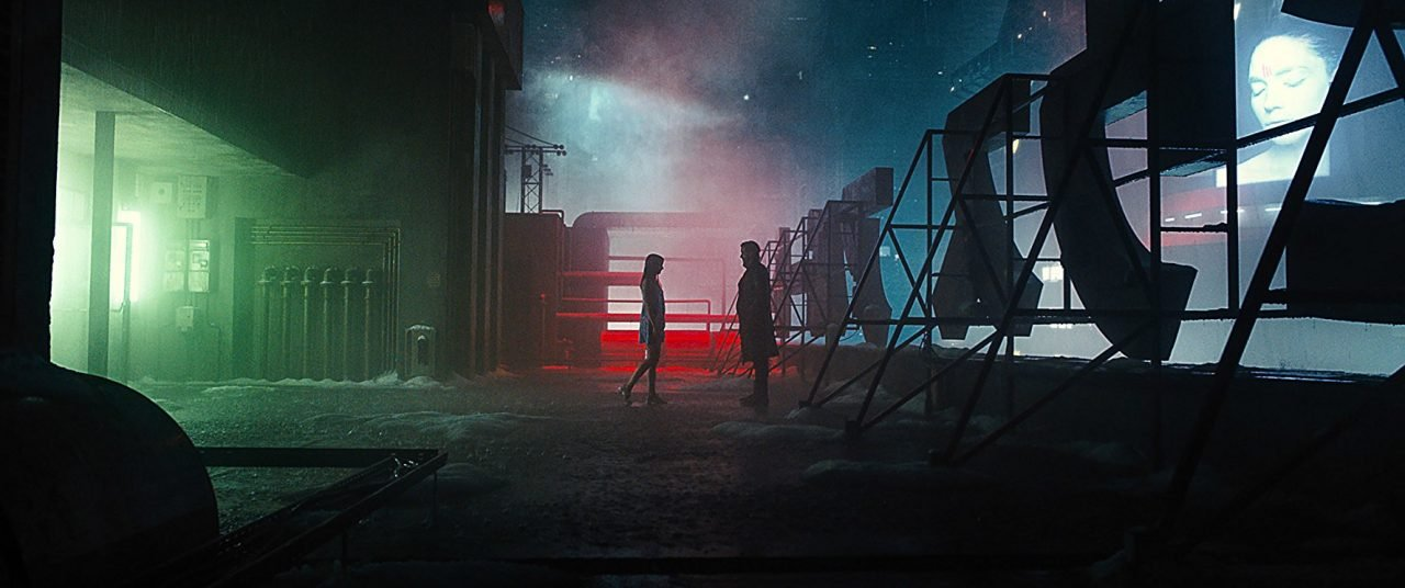 Blade Runner 2049 (2017) Review - Future Noir Nourishment 3
