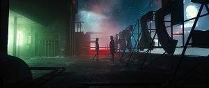 Blade Runner 2049 (2017) Review - Future Noir Nourishment 3