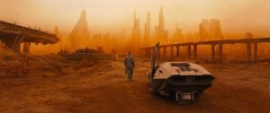 Blade Runner 2049 (2017) Review - Future Noir Nourishment 4