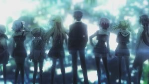 Chaos;Child (Ps4) Review - Lost In Delusion 6