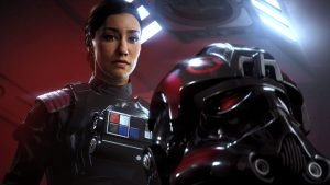 Crafting A Morally Grey Star Wars Story: A Talk with EA Motive