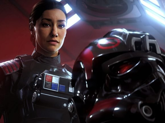 Crafting A Morally Grey Star Wars Story: A Talk with EA Motive 5