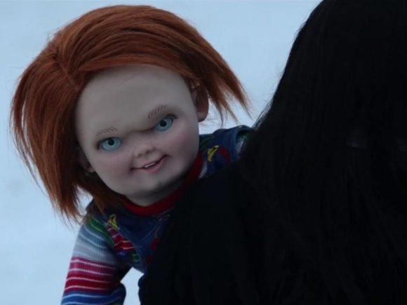 Cult Of Chucky (2017) Review - Chucky is Back and Better than Ever