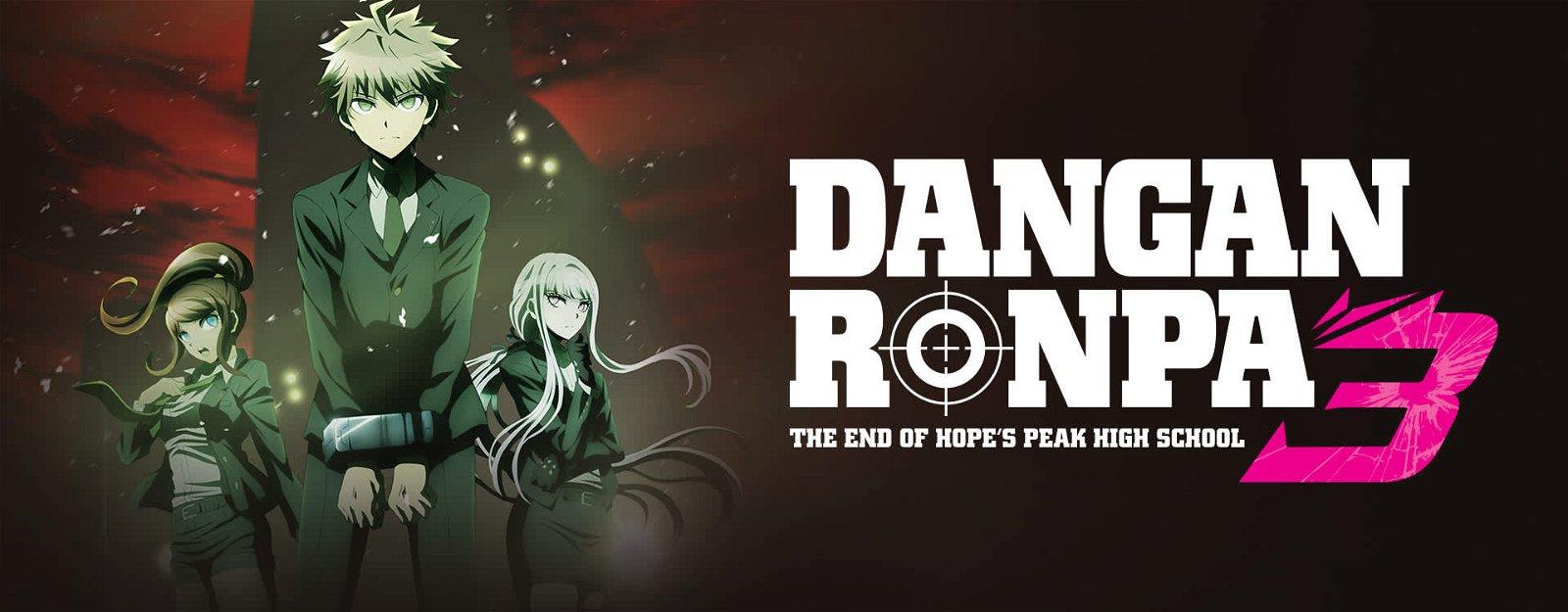 Danganronpa V3'S Ending Makes A Polarizing Case For Letting The Series Go