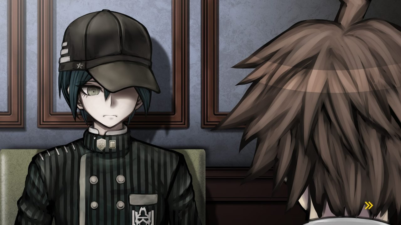 Danganronpa V3's Ending Makes a Polarizing Case for Letting the Series Go
