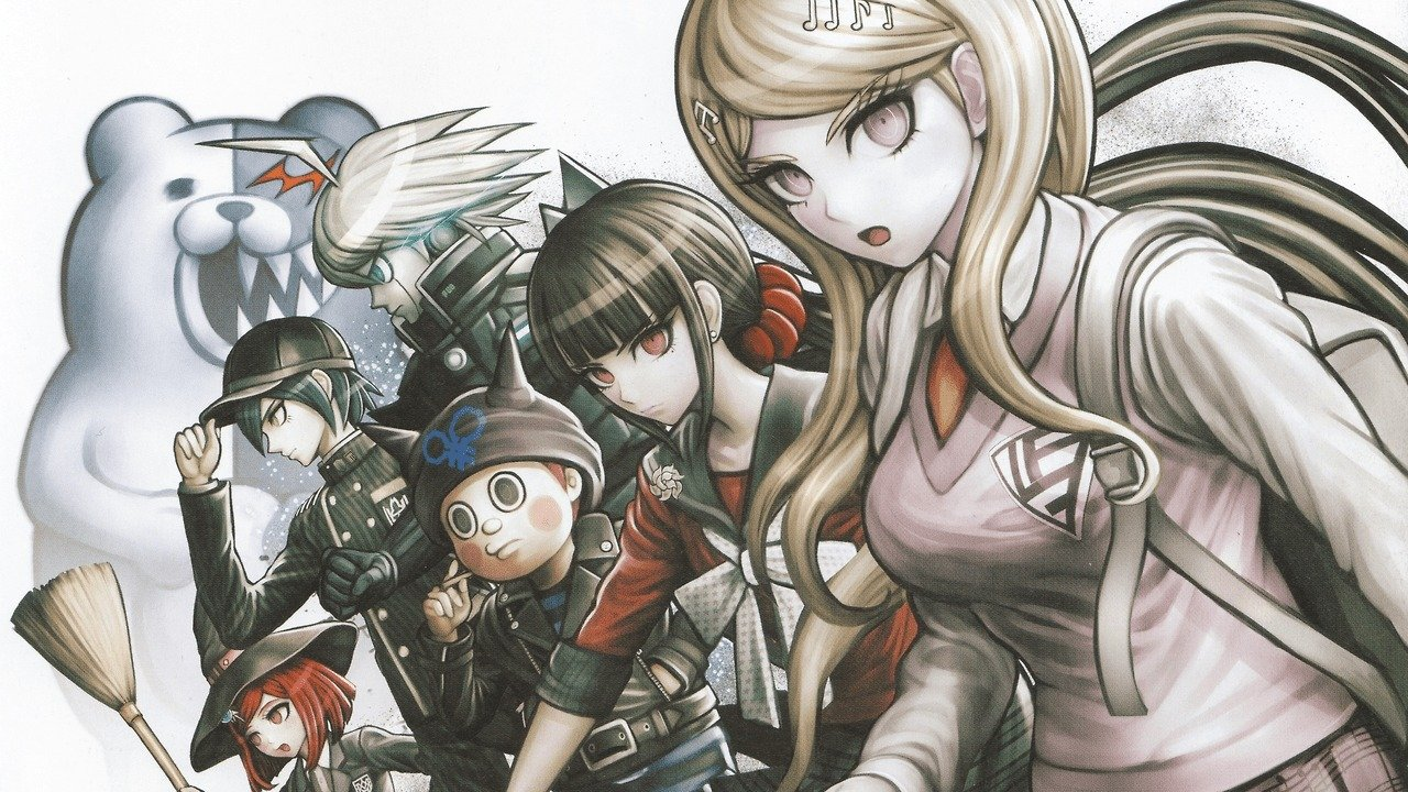 Danganronpa V3's Ending is a Polarizing Look at Letting a Series Go 5