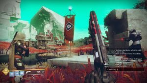 Destiny 2 Feels Right At Home On Pc 2