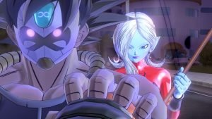 Dragon Ball Xenoverse 2 (Switch) Review - Time Patrollers On The Go 5