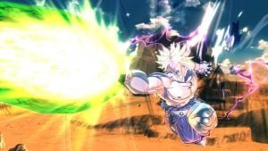 Dragon Ball Xenoverse 2 (Switch) Review - Time Patrollers on the Go 6