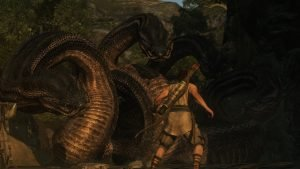 Dragon's Dogma: Dark Arisen (PlayStation 4) Review - A Soulless Pawn 1