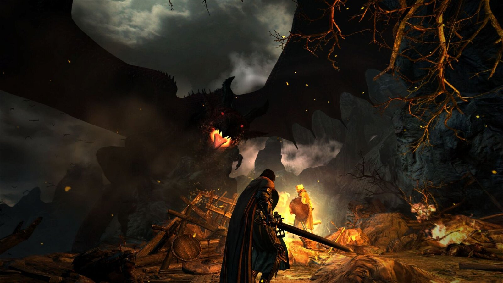 Dragon's Dogma: Dark Arisen (PlayStation 4) Review - A Soulless Pawn 5