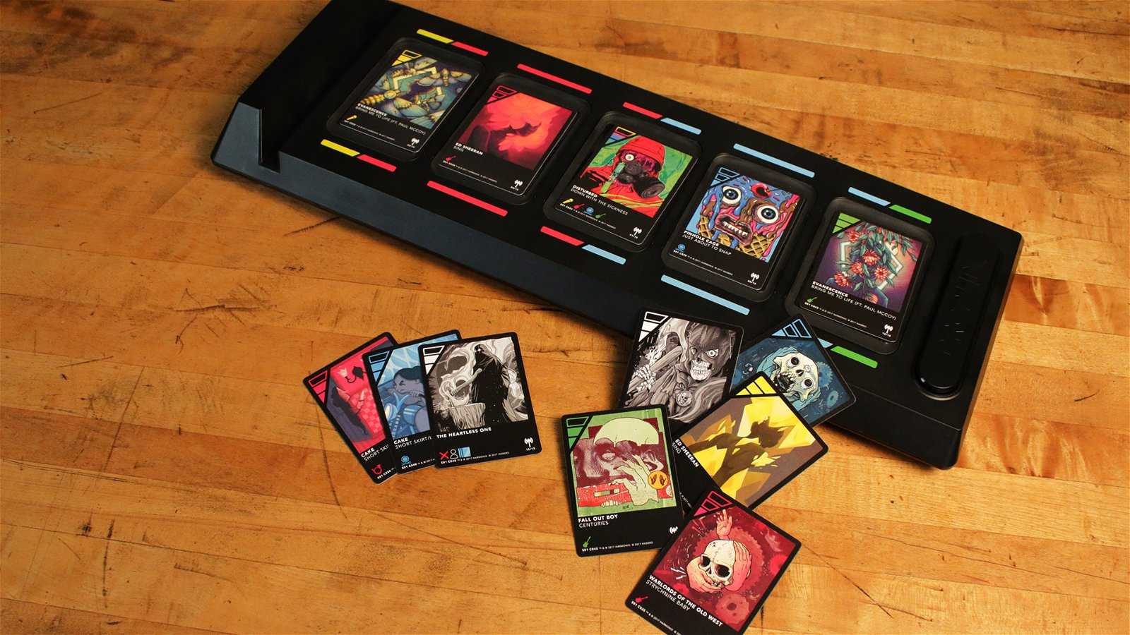 Dropmix (Mobile) Review - Make Some Noise 5