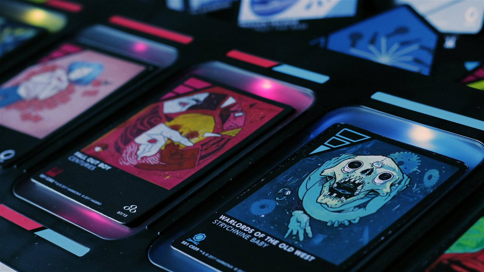 Dropmix (Mobile) Review - Make Some Noise 9