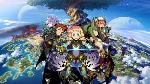 Etrian Odyssey V: Beyond the Myth (3DS) Review - Challenging Cartography