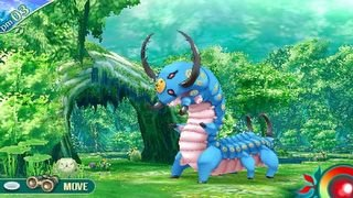 Etrian Odyssey V: Beyond the Myth (3DS) Review - Challenging Cartography 4